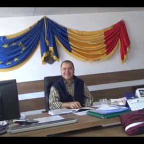 Consilier probleme sociale -Gheorghe Manea