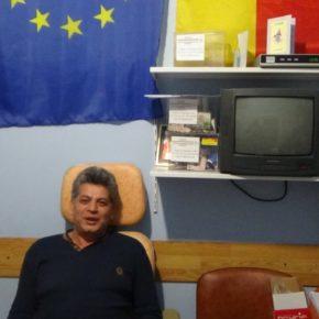 Membru Comitet executiv -Dumitru Boca